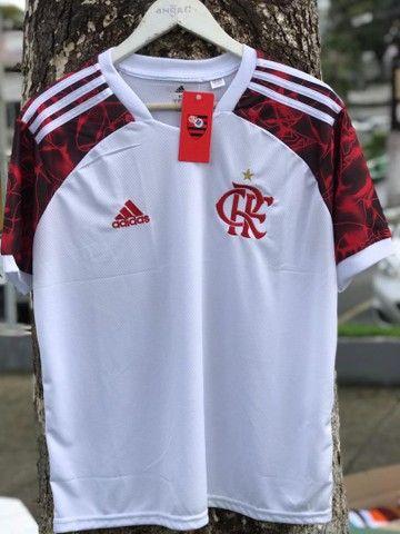 Camisa de time r$60 Premium - Foto 3