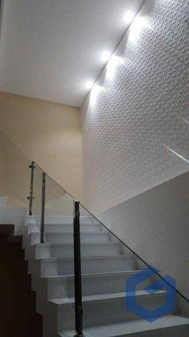 Casa com 5 dormitórios à venda, 508 m² por R$ 2.500.000,00 - Portal do Sol - João Pessoa/P - Foto 15