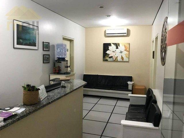 Sala para alugar, 25 m² por R$ 1.100,00/mês - Jardim Paulista - Presidente Prudente/SP - Foto 2