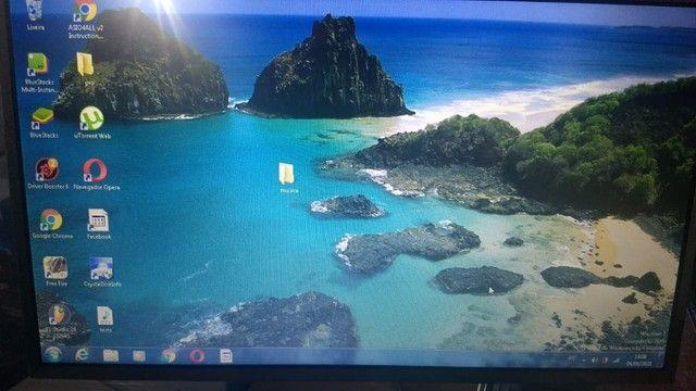 Tela De Notebook Hp Samsung Hp  Ltn140at07-h01 - 300