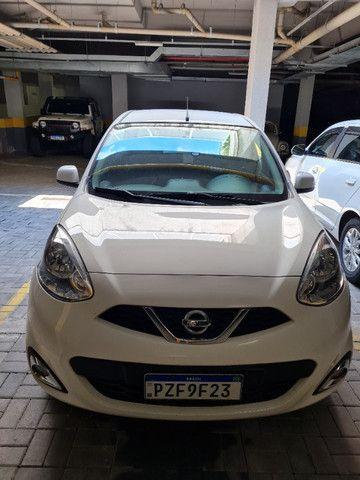 Nissan March - Foto 5