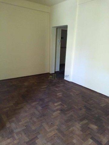 Apartamento com 3 dormitórios para alugar, 120 m² por R$ 1.000,00/mês - Centro - Pelotas/R - Foto 10