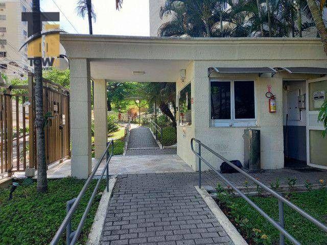 Apartamento com 2 dormitórios para alugar, 60 m² por R$ 1.000,00/mês - Barreto - Niterói/R - Foto 2