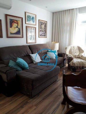 Apartamento à venda, 138 m² por R$ 636.000,00 - Balneário - Florianópolis/SC - Foto 3