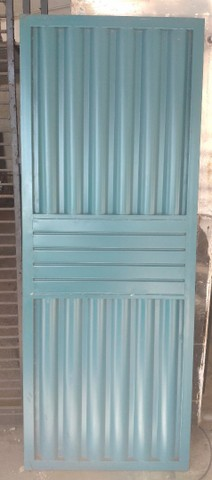 Portas, portões e estruturas metálicas. - Foto 5