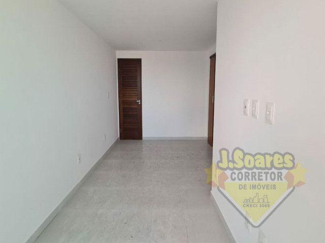 Manaíra, 3 quartos, Suíte, 70m², R$ 365 mil, Aluguel, Apartamento, João Pessoa - Foto 2