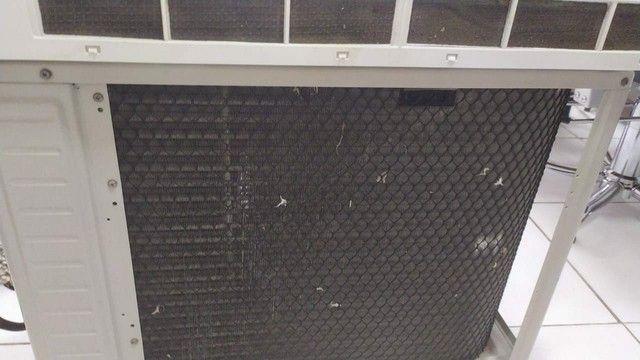Ar condicionado agratto Semi novo 18 BTUs por R$ 1.600,00 - Foto 3