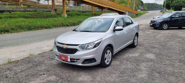 GM Chevrolet colbalt 1.4 LT flex ano 2020 - Foto 2