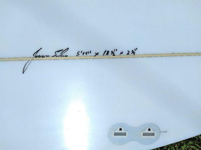 """Prancha 5'11"""" - Foto 5"""