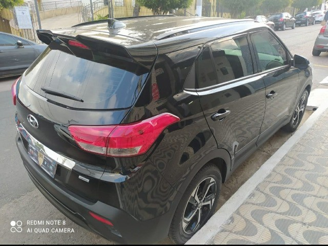 Hyundai Creta Sport 2.0 Flex AT 2018 - Foto 8