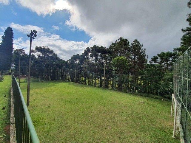 Vendo Lote 2.500 M² com Vista Eterna para Pedra Azul - Condomínio Cerro Azul - Foto 3