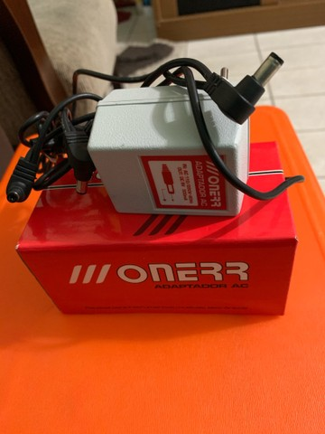 Adaptador ONERR para pedais