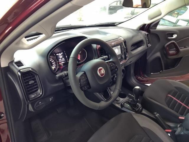 Fiat Toro flex 19/20 - Foto 6
