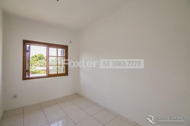Casa à venda com 3 dormitórios em Camaquã, Porto alegre cod:169981 - Foto 20