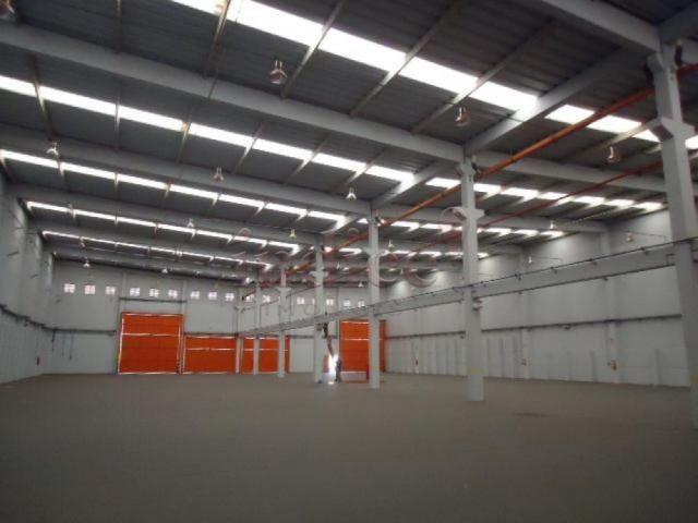 Galpão/depósito/armazém à venda em Distrito industrial, Cravinhos cod:11270 - Foto 5