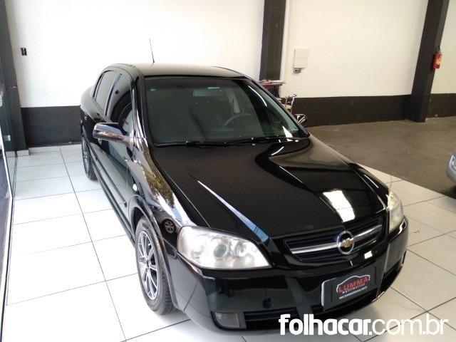 Gm Chevrolet Astra Sed Advan 2 0 8v Mpfi Flexp Aut 2011