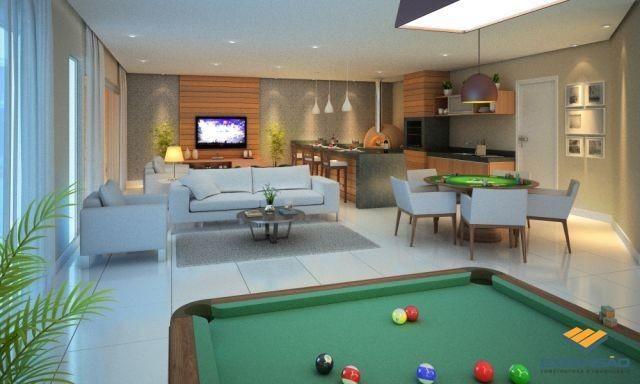 Apartamento à venda com 4 dormitórios em Zona 03, Maringá cod:1110006397 - Foto 11
