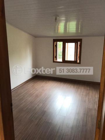 Casa à venda com 1 dormitórios em Guarujá, Porto alegre cod:170655 - Foto 9