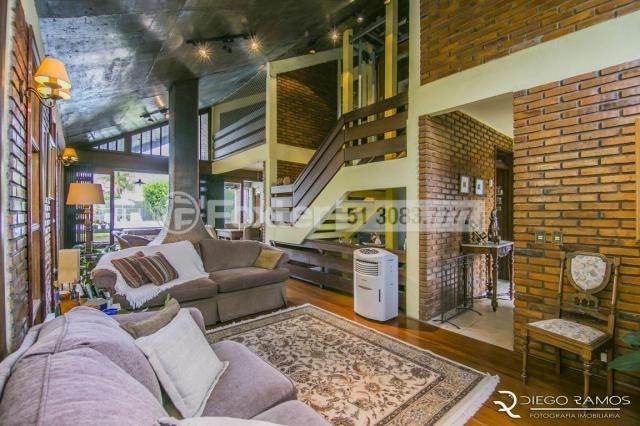 Casa à venda com 4 dormitórios em Ipanema, Porto alegre cod:169508 - Foto 2