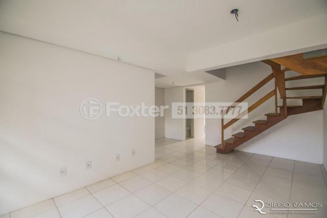Casa à venda com 3 dormitórios em Camaquã, Porto alegre cod:169981 - Foto 8