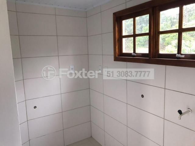 Casa à venda com 1 dormitórios em Guarujá, Porto alegre cod:170655 - Foto 5