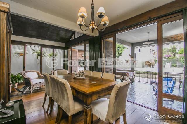 Casa à venda com 4 dormitórios em Ipanema, Porto alegre cod:169508 - Foto 3
