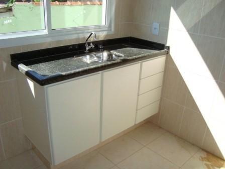 Kitchenette/conjugado para alugar com 1 dormitórios cod:L4428 - Foto 2
