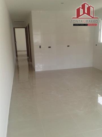 Casa à venda com 3 dormitórios em Gralha azul, Fazenda rio grande cod:CA00046 - Foto 3