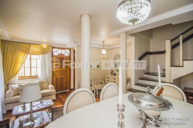 Casa à venda com 3 dormitórios em Tristeza, Porto alegre cod:168746 - Foto 2