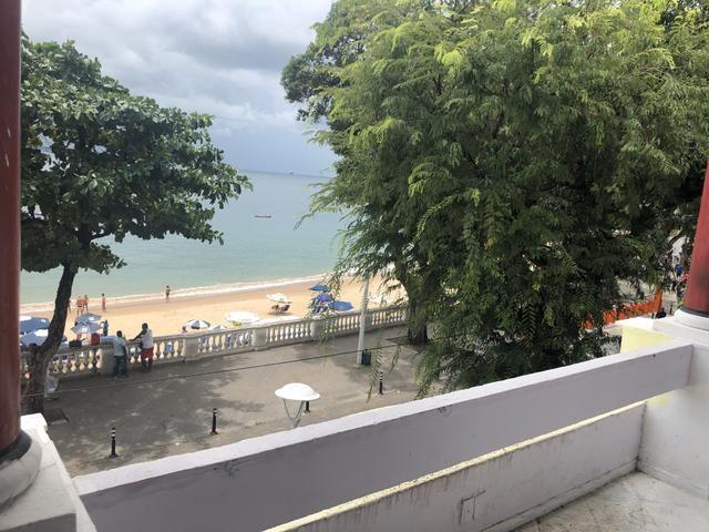 Porto da Barra ponto comercial com 200m, frente praia, Vende predio inteiro tambem - Foto 7