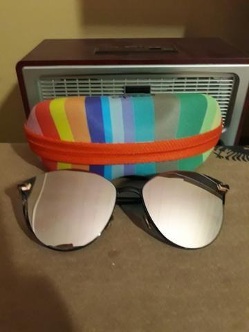 Vendo um óculos espelhado da espeed novo