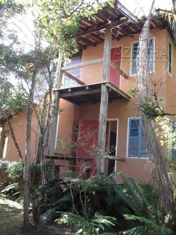 Casa à venda com 2 dormitórios em Grama, Garopaba cod:627 - Foto 18