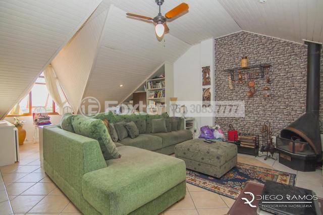 Casa à venda com 3 dormitórios em Tristeza, Porto alegre cod:163551 - Foto 19