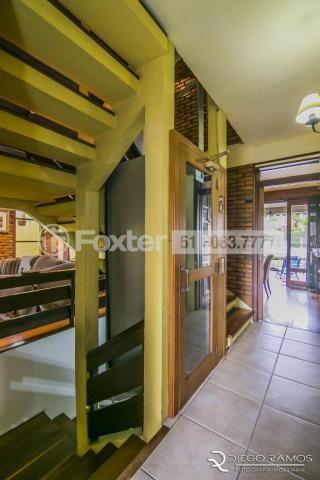 Casa à venda com 4 dormitórios em Ipanema, Porto alegre cod:169508 - Foto 13