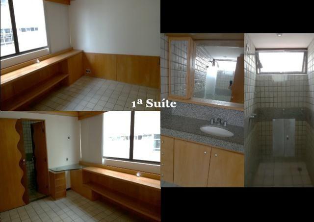 346 m² na Av Boa Viagem - Edifício Francisco de Paula - Apt. 1101 - Foto 11
