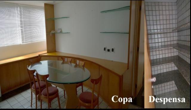 346 m² na Av Boa Viagem - Edifício Francisco de Paula - Apt. 1101 - Foto 18