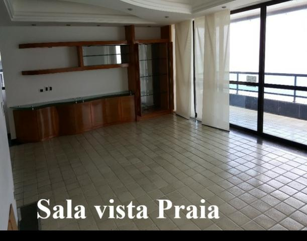 346 m² na Av Boa Viagem - Edifício Francisco de Paula - Apt. 1101 - Foto 6