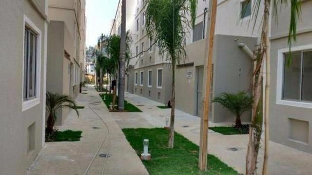 Bom apartamento, 2 dorm - Tomás Coelho - 200mil