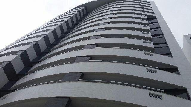 3/4 suite, Bosque Patamares, infraestrutura completa
