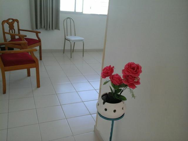 Apartamento mobiliado pequenas temporadas
