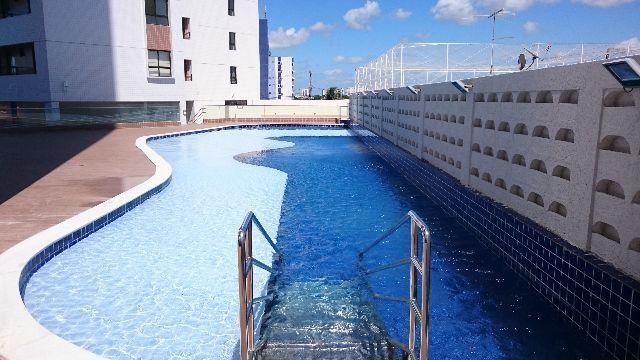 Excelente Apartamento em Capim Macio, Condomínio Saint Charbel, localização privilegiada - Foto 7