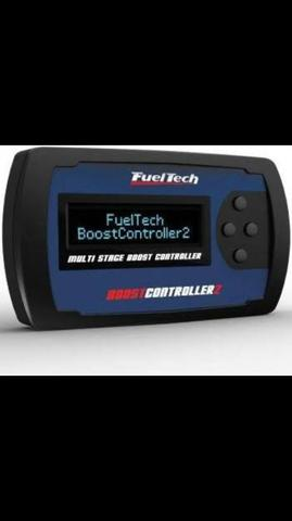Booster controller2