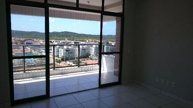 Excelente Apartamento em Capim Macio, Condomínio Saint Charbel, localização privilegiada