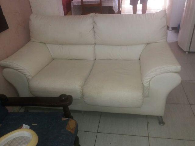 Sofa e puff