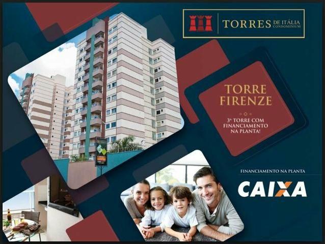 Torres de Itália - TORRE 3 ( Firenze ) - 69 9 9201-3602