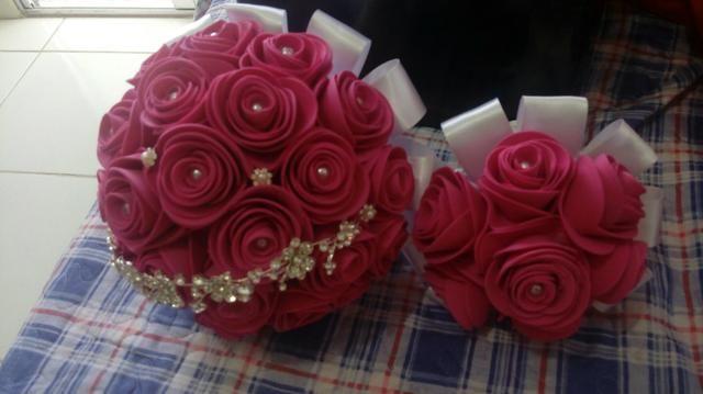 Kit buquê de noiva