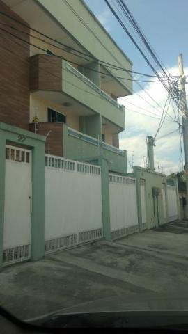 Triplex de 2 suítes no bairro Moquetá