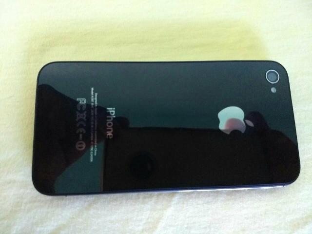 Iphone 4s ( leia o anuncio )