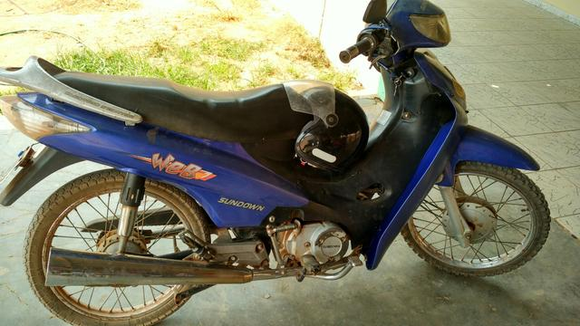 Moto web