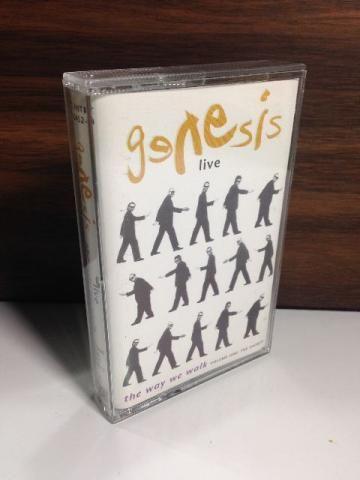 Genesis - The Way We Walk (Live)